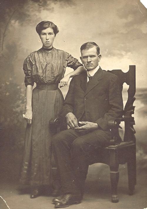 Hotchkiss, Great Grandparents, Genealogy, Family History
