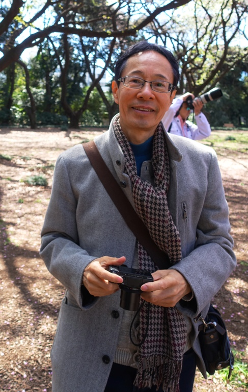 Camera, Japan, Colleague, Memories