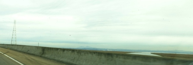 Sears Point Road, North Bay, San Pablo Bay