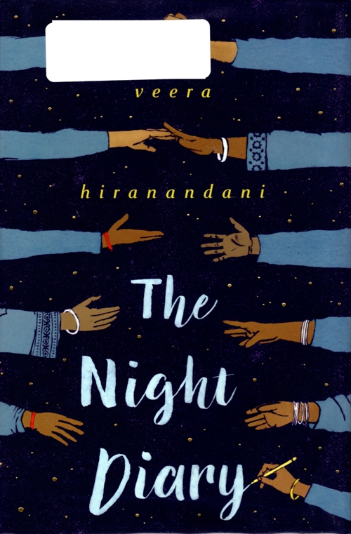 The Night Diary, Newbery Honor Book, Veera Hiranandani