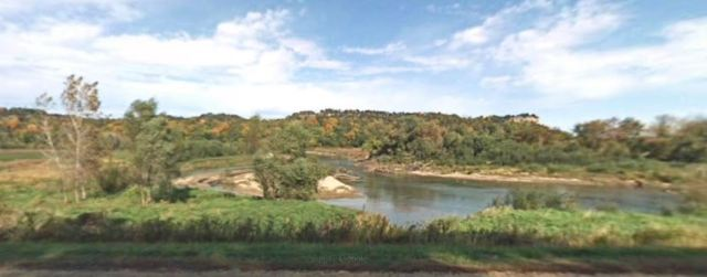 Turkey River Mounds, State Preserve, Iowa, Mississippi River