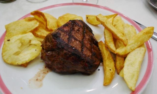steak, argentina, buenos aires, dinner