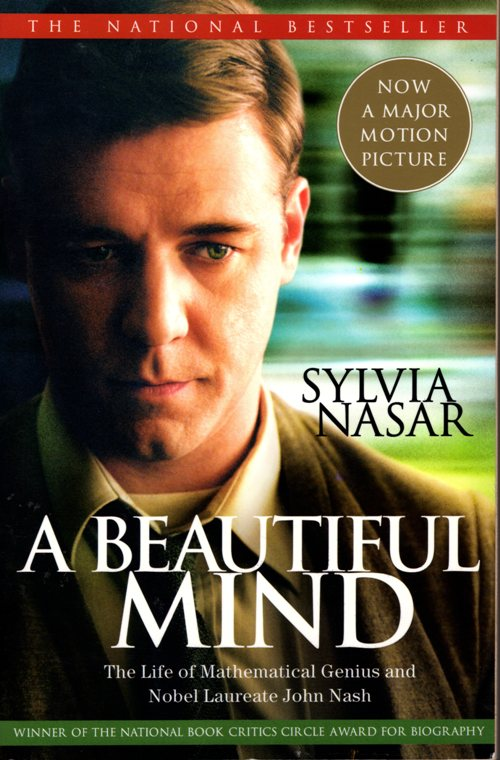 A Beautiful Mind, John Nash, Mathamatics