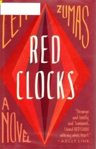 Red Clocks, Leni Zumas