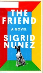 The Friend, Sigrid Nunez