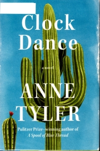 Clock Dance, Anne Tyler