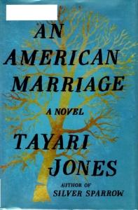 American Marriage, Tayari Jones