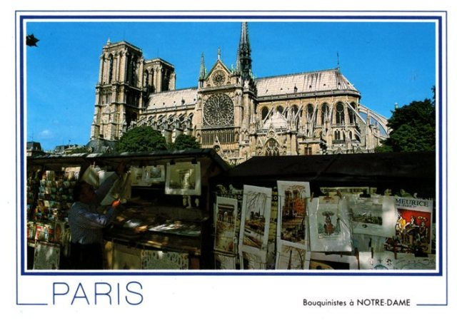 Notre Dame, Cathredral, Fire, Book shops, River