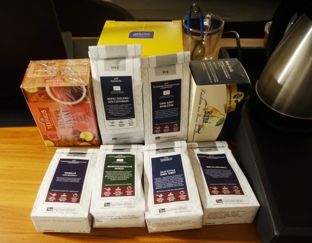 Tea Haul, Tee Geschwender, loose tea, germany