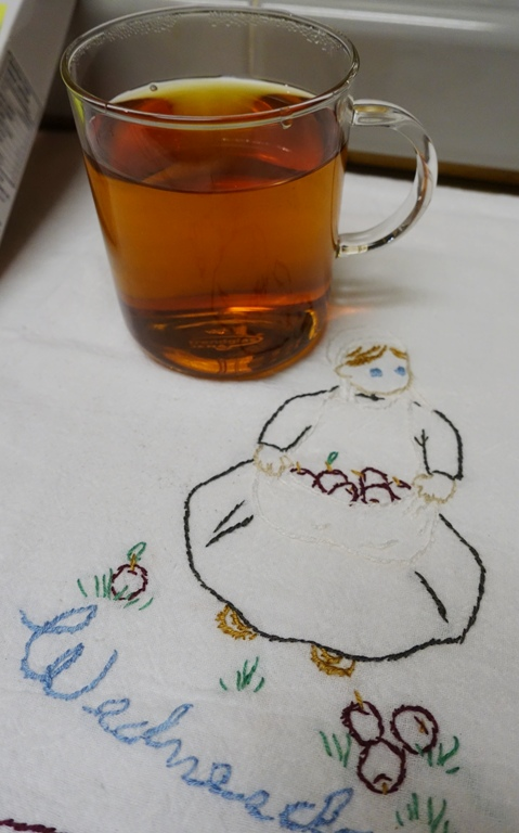 Maple Ceylon Tea, Canada, Vancouver, Maple Flavoring