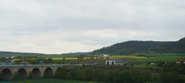 Jena, Germany, Maxx, Hotel View