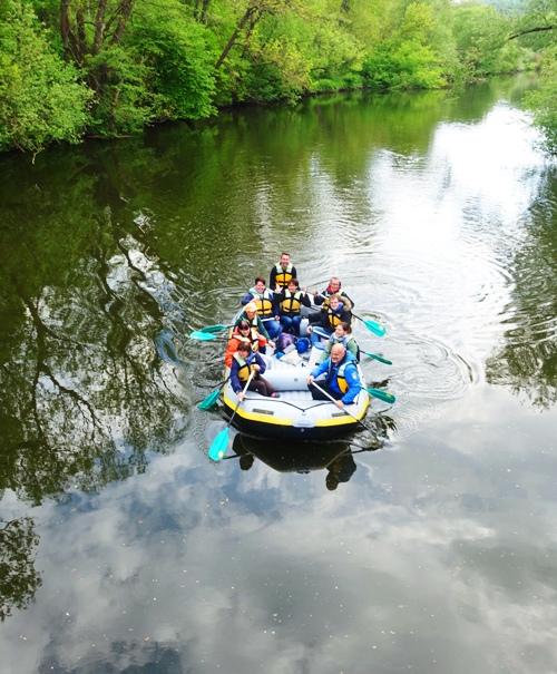 boating in germany, boats, jena, germany