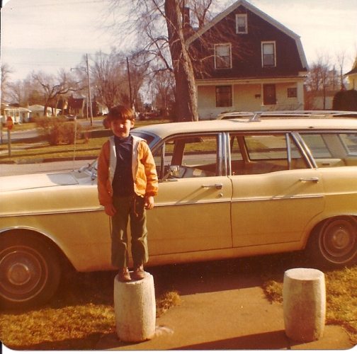 1968 Station Wagon, Ford Station Wagon, Ottumwa, Iowa
