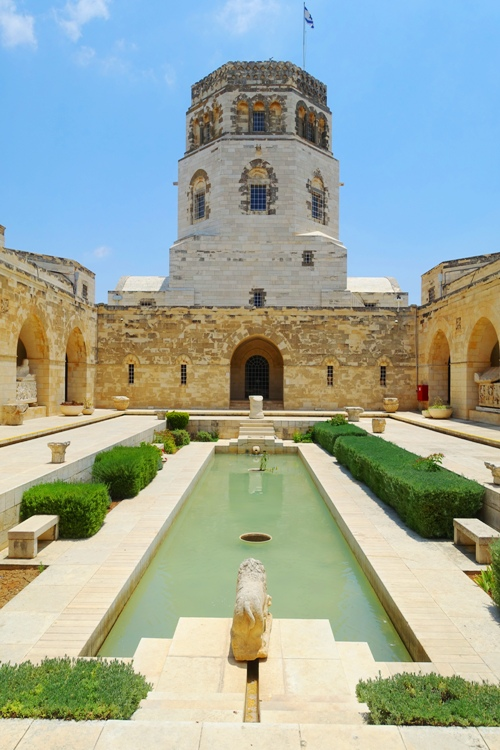 rockefeller, museum, Jerusalem, archaeology