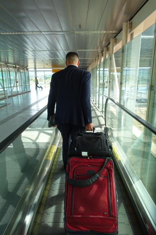 GRU Airport, Airport Pickup, Brazil, Sao Paulo