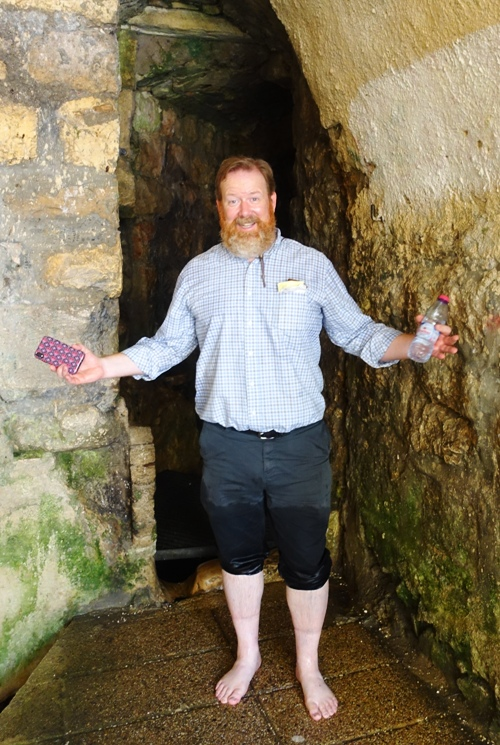 hezekiah's tunnel, canaanite tunnel, city of david, jerusalem, water system