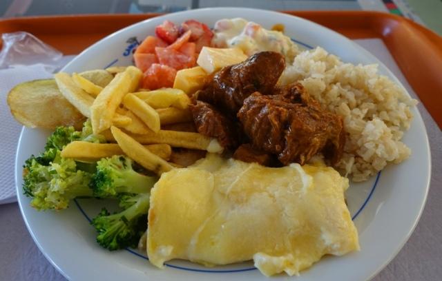 buffet lunch, brazil, sao paulo, brazil cuisine