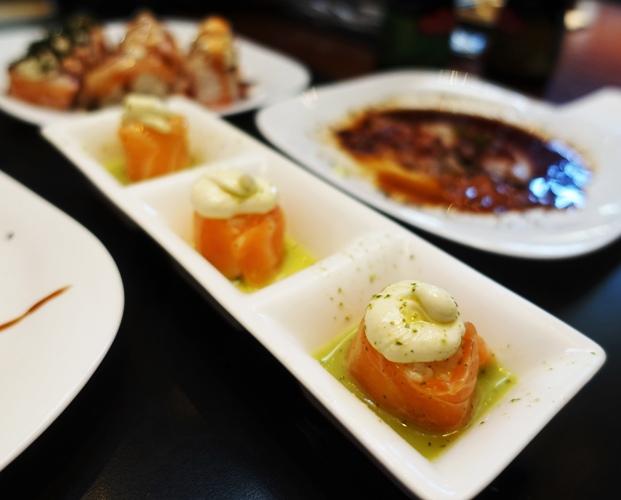 ie sushi, brazil, sao paulo, brazil sushi