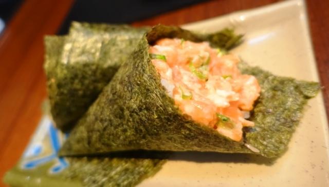 temaki, cream cheese, salmon, sushi, brazil cuisine