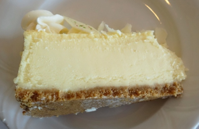 new york cheesecake, desserts, kingbridge centre, dessert bar