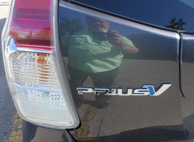 Prius, First hybrid drive, hybrid, toronto, weekend