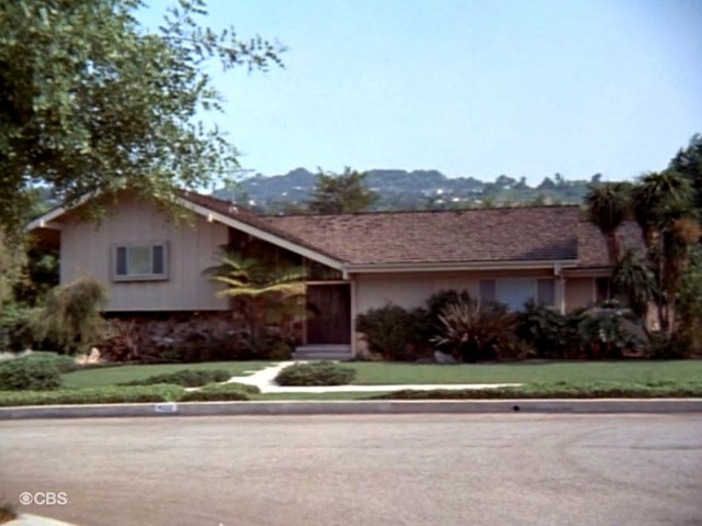 Brady Bunch House, Brady Rennovation, Sitcom, Brady Bunch