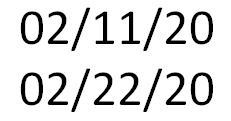 palindrome day, dates, numbers
