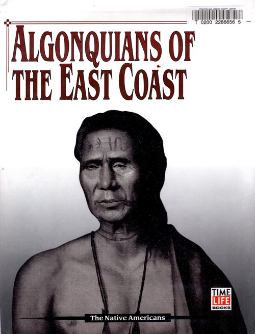 Native American, Algonguians, Indians, Ancestry, Family History