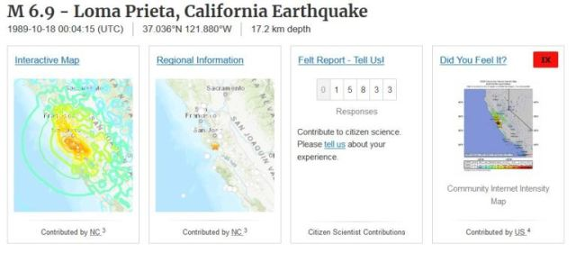 bay area, loma prieta earthquake, anniversary, 30 year anniversary