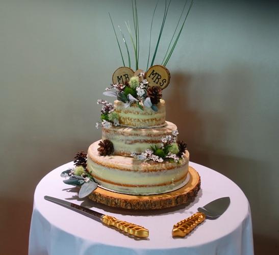 wedding cake, wedding