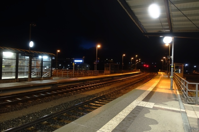 qyg, german rail, goschwitz, trains
