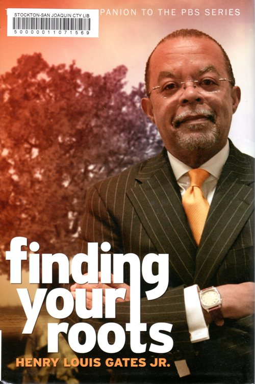 finding your roots, pbs, genealogy, Henry Louis Gates
