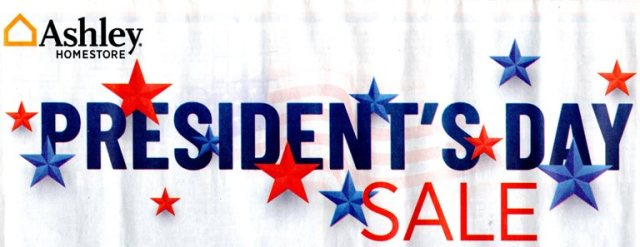 President's Day, Ad, Grammar