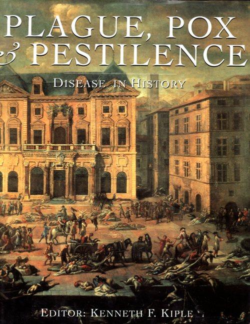 Barnes and Noble, History, pestilence, Disease, Pox, Plague