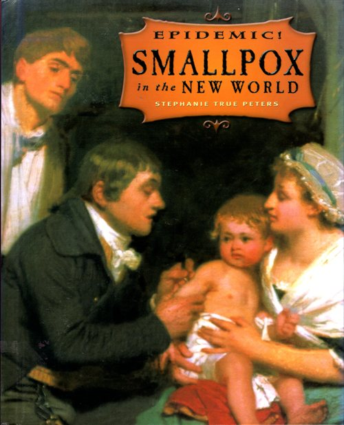 epidemic, smallpox, New World, Covid 19, virus