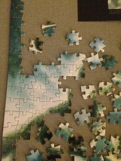 star wars, yoda, puzzle