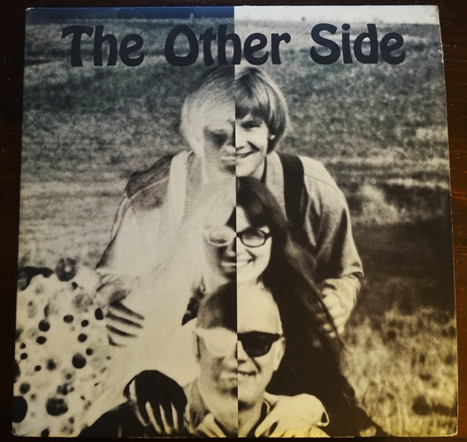 The Other Side, Album, Walt Fagen, Memories, Gospel,