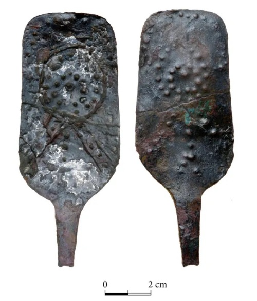 archaeology, lachish, israel, sceptre