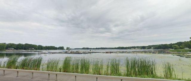 virtual hike, shore, lake ontario, New york