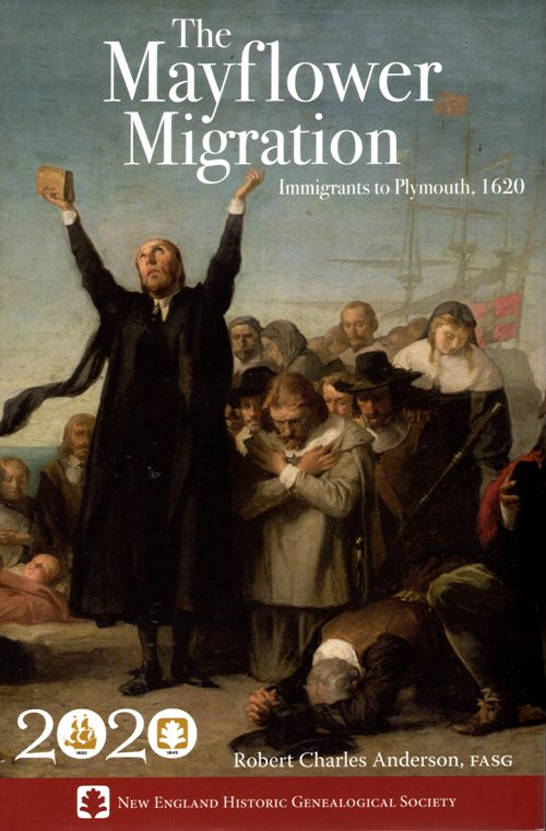 Pilgrim Migration, Mayflower biographical information, 400 years since mayflower
