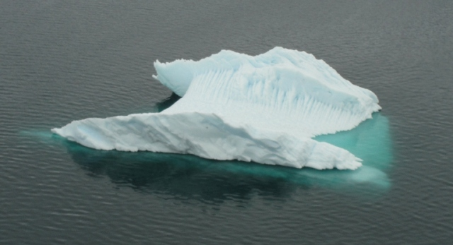 Paradise Bay Antarctica, Antarctic Cruise, clean air, cold air, furthest south
