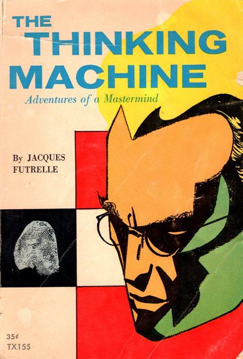 books, detectives, Jacques Futrelle, Titantic, Memories
