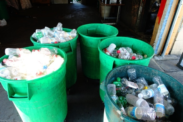 recycle, bottles, CRV, cleaning Garage, recycle center