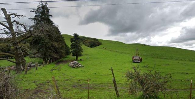 cliff house, san francisco, virtual hike, hills, Dublin, coast to coast hike.