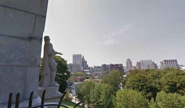 Virtual Hike, Roger Williams, providence, Rhode Island, Family History
