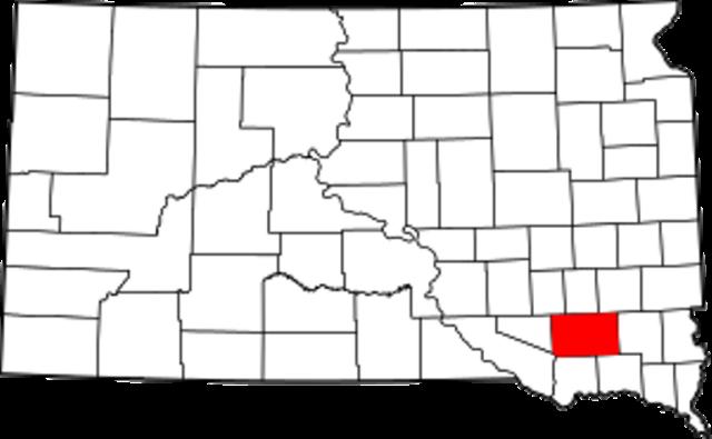 South dakota amish, amish settlements map