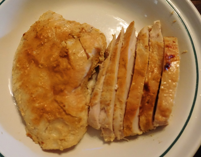 miso turkey breasts, thanksgiving, cooked to perfection