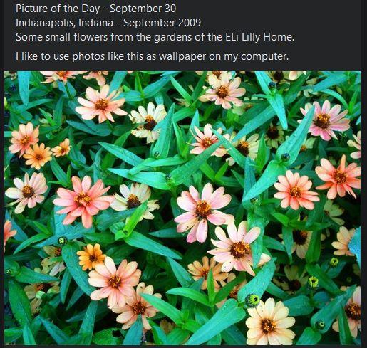 Inidanapolis, eli lilly home, gardens