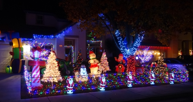 christmas decorations, christmas, decorations, best of show