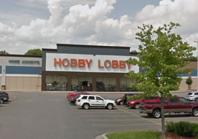 hobby Lobby, Norcal, Tracy, New store, Hobbies, memories